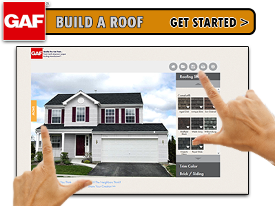 Yeager Roofing Images